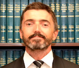 Mark R. Gibson
